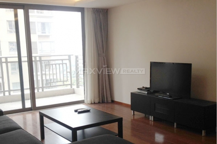 Golden Bella Vie   |   金色贝拉维 4bedroom 186sqm ¥28,000 SH014366