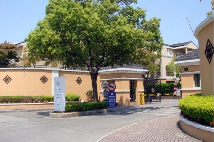 Windsor Park Shanghai Villa Maxview Realty