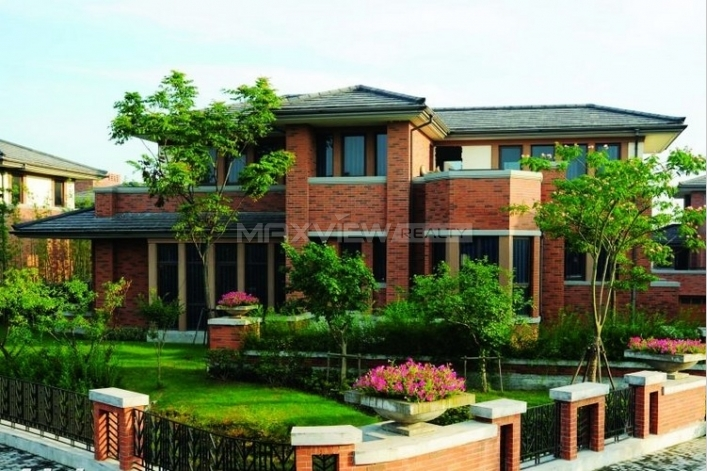 Dream House Shanghai Housing Maxview Realty