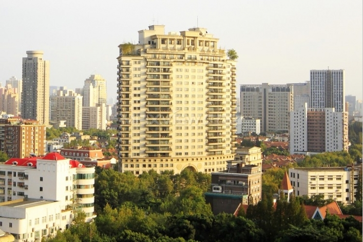 Forty One Hengshan Road
