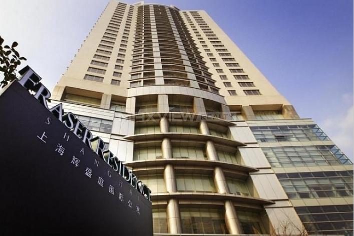 Fraser Residence 辉盛庭国际公寓