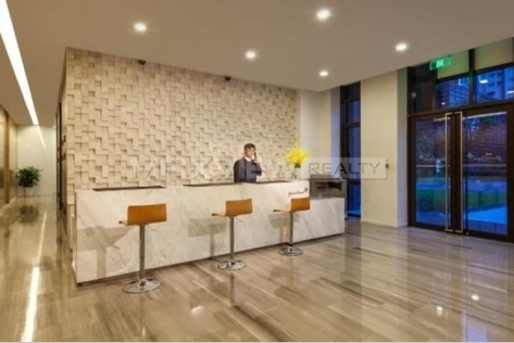 Green Court Serviced Apartment 碧云花园服务公寓