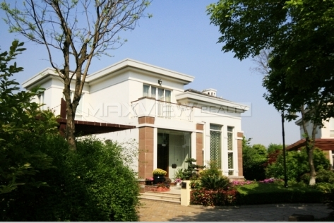 Long Beach Garden Villa 长堤花园别墅