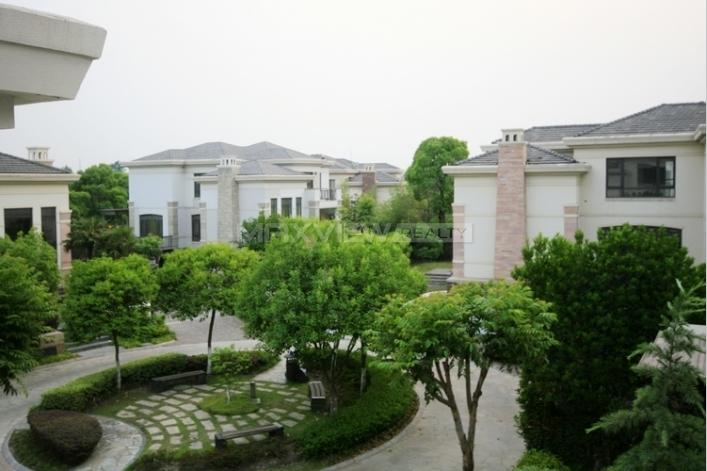Long Beach Garden Villa 长堤花园别墅