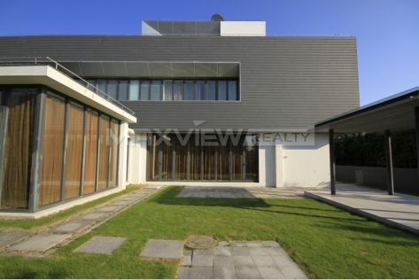 Villa Riviera 沁风雅泾