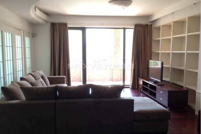 Shanghai Racquet Club 3bedroom 250sqm ¥36,000 SH014379
