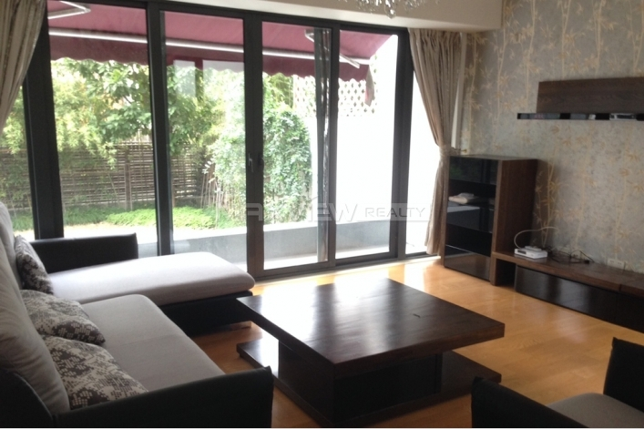 Westwood Green Villa 4bedroom 312sqm ¥33,000 SH014187