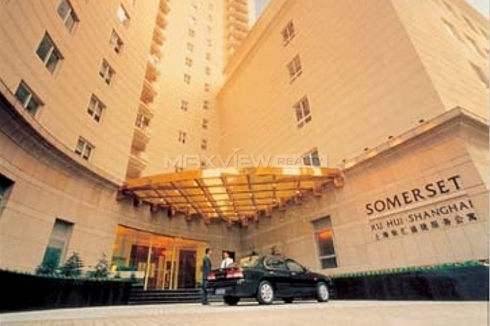 Somerset Xu Hui 徐汇盛捷