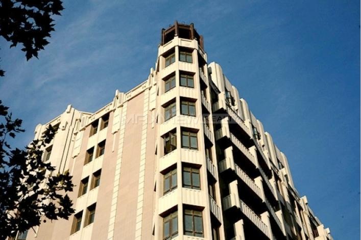 Lyceum Mansion 兰馨公寓
