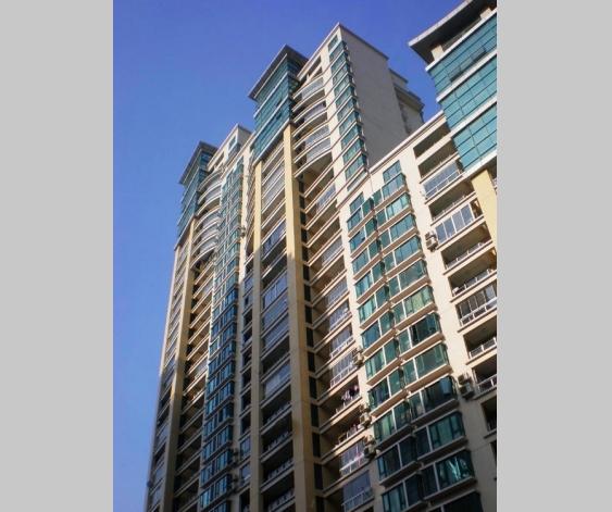 Regents Park Apartments: Regents Park Apartments Shanghai,