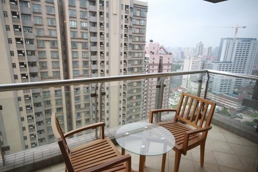Central Residences II   嘉里华庭 II3bedroom200sqm¥44,000SH014391