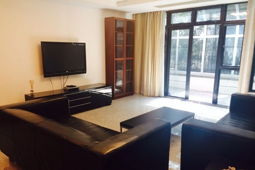 Hongqiao Golf Villa 3bedroom 278sqm ¥34,000 CNV00258