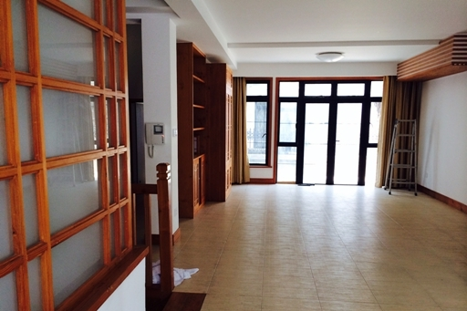 Hongqiao Golf Villa 3bedroom 278sqm ¥32,000 SH014390