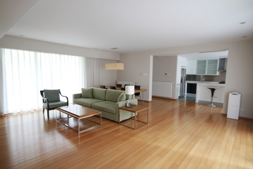 Nanyang Seasons Court 4bedroom 220sqm ¥50,000 SH014392