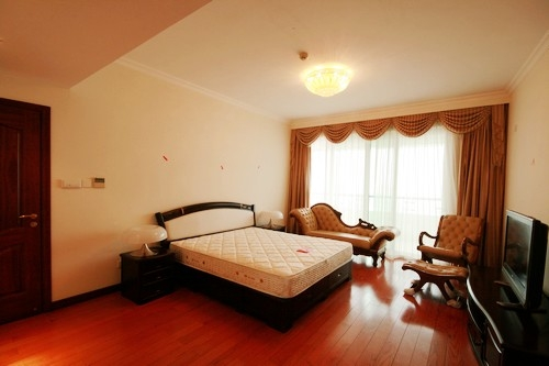 Skyline Mansion   |   盛大金磐 3bedroom 266sqm ¥50,000 PDA06530