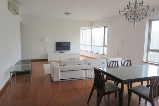 Lakeville at Xintiandi 3bedroom 190sqm ¥35,000 LWA00596