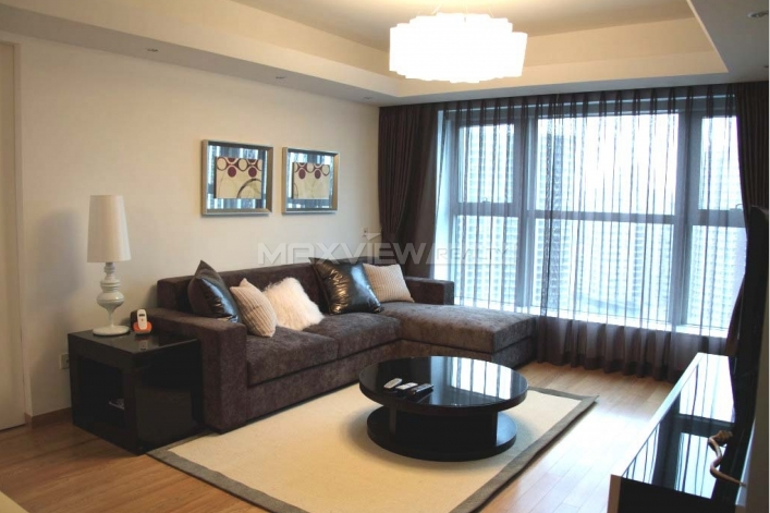 Eight Park Avenue 3bedroom 156.73sqm ¥36,000 SH001621