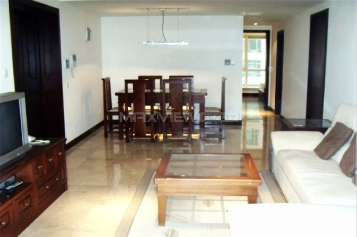 Central Park 2bedroom 170sqm ¥27,000 LWA01892