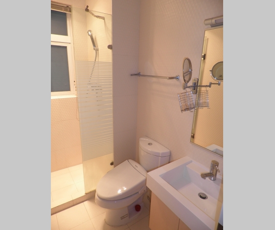 City Castle   |   远中风华 2bedroom 131sqm ¥28,000 JAA04116