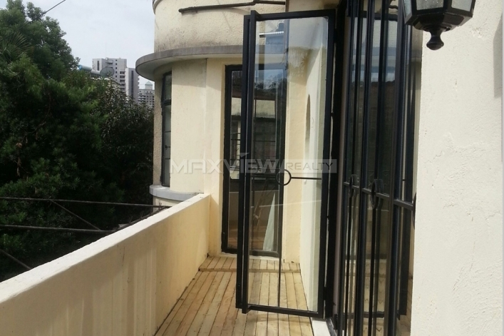 Old House on Huaihai M. Road 3bedroom 180sqm ¥35,000 SH014016