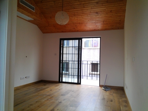 Old Lane House on Taiyuan Road 3bedroom 150sqm ¥35,000 SH010140