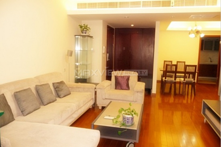 Yanlord Riverside Garden 3bedroom 154sqm ¥26,000 SH001329