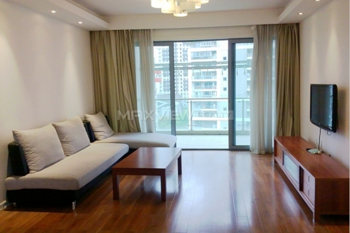 Central Palace 3bedroom 155sqm ¥22,000 SH014421
