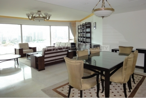 Shimao Riviera Garden 4bedroom 280sqm ¥36,000