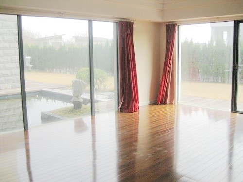 Lakeside Ville 5bedroom 480sqm ¥55,000 QPV00502