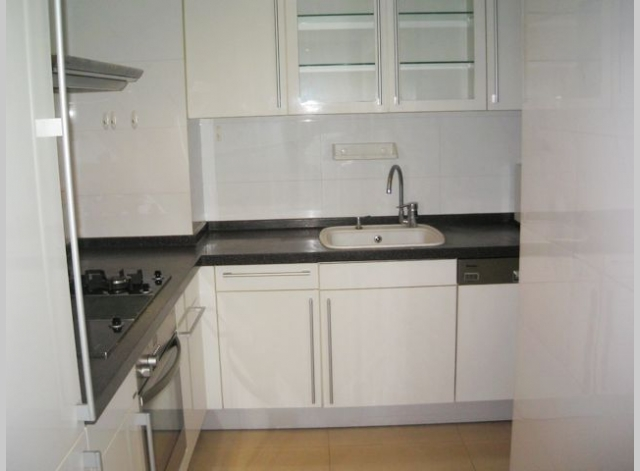 Skyline Mansion   |   盛大金磐 2bedroom 121sqm ¥26,000 SH010226
