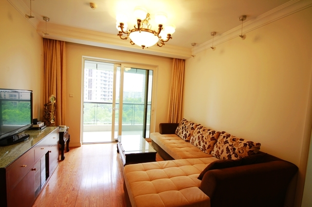 Skyline Mansion 2bedroom 121sqm ¥26,000 SH010226