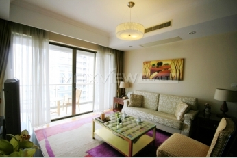 Central Residences Phase II 2bedroom 135sqm ¥35,000
