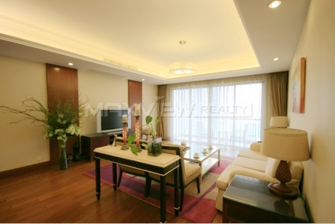 Central Residences Phase II 3bedroom 200sqm ¥44,000