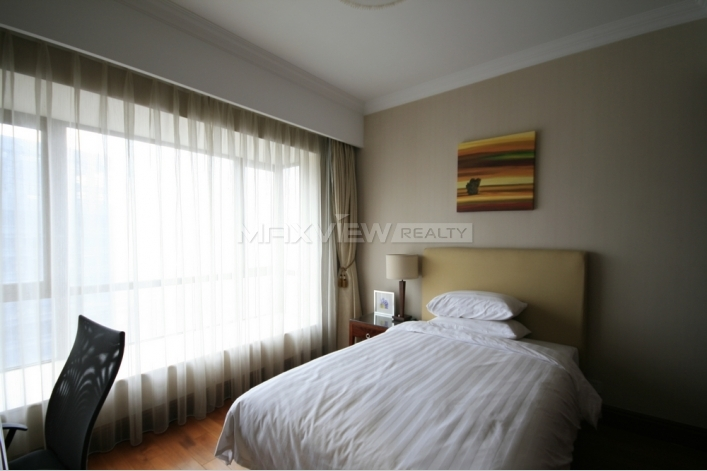 Central ResidencesII   |   嘉里华庭II 3bedroom 200sqm ¥44,000 SH005759