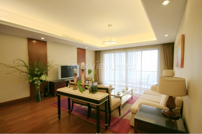 Central Residences Phase II 3bedroom 200sqm ¥44,000 SH005759