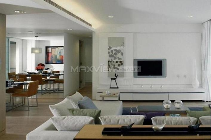 鹏利辉盛阁公寓3bedroom330sqm¥80,000SH800535