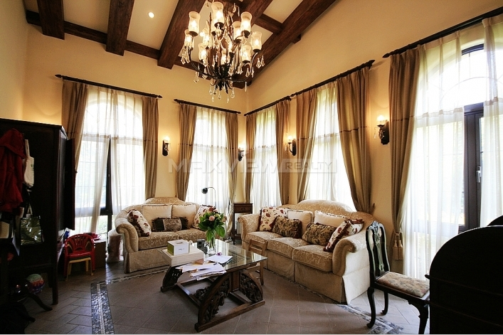 Rancho Santa Fe 4bedroom 280sqm ¥52,000 SH005316