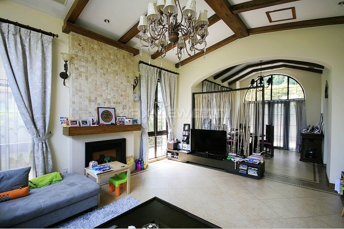 Rancho Santa Fe 4bedroom 304sqm ¥53,000 MHV00250