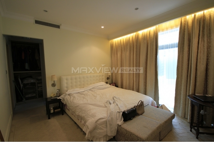 Sea of Clouds   |   云海苑 3bedroom 200sqm ¥23,000 JAA04264