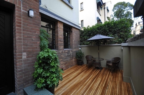 Old Lane House on Fumin Road 4bedroom 220sqm ¥42,000 SH004654