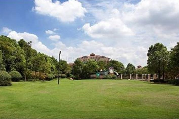 Savills Residence |  赛嘉世纪公园服务式公寓3bedroom400sqm¥68,000SH800537