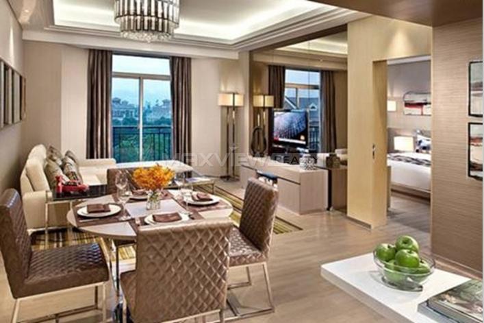 赛嘉世纪公园服务式公寓3bedroom400sqm¥68,000SH800537