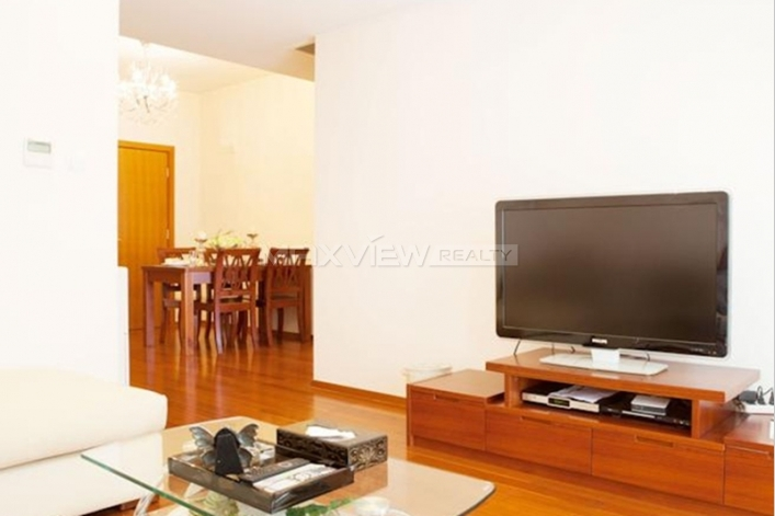 Golden Bella Vie 2bedroom 98sqm ¥18,000 SH800541