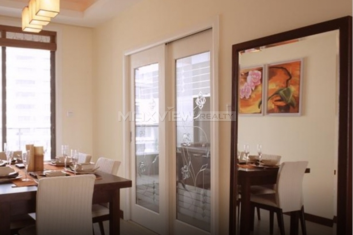 Top of the City   |   中凯城市之光 4bedroom 224sqm ¥35,000 SH800556
