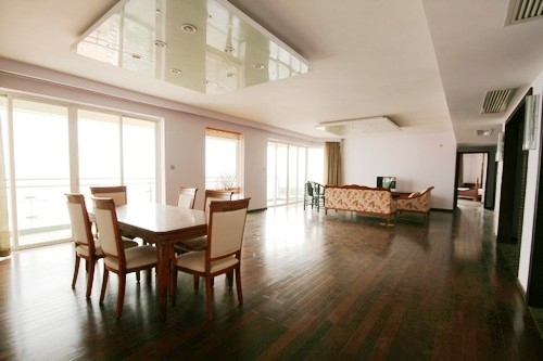 Central Residences 4bedroom 333sqm ¥55,000 CNA00796
