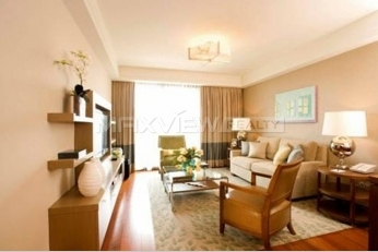 Lanson Place Jinqiao 1bedroom 81sqm ¥20,000