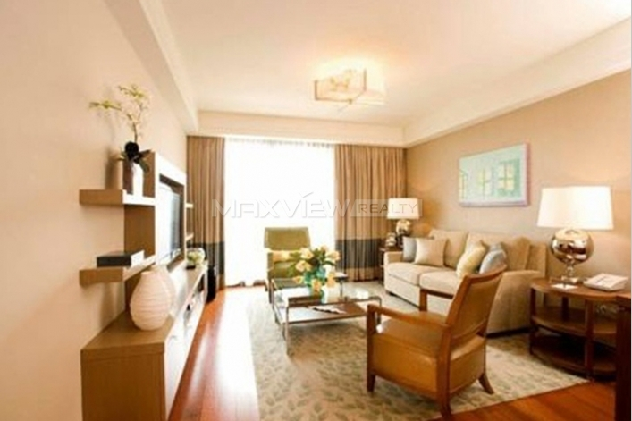 Lanson Place Jinqiao 1bedroom 81sqm ¥20,000 SH800529