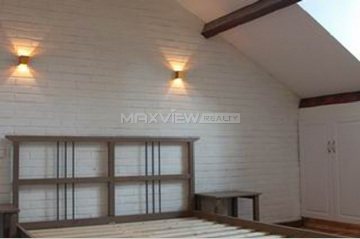 Old House on Huaihai M. Road 2bedroom 110sqm ¥20,000 SH014468