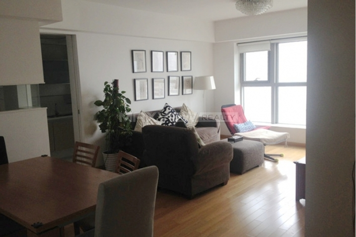 Eight Park Avenue 3bedroom 158sqm ¥25,000 SH800557