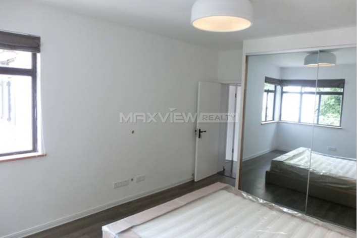 Old Apartment on Yueyang Road 2bedroom 125sqm ¥24,000 SH014499